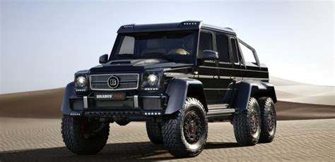 Mercedes marks new G-Class by recalling top 9 moments in G